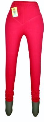 ABHI CREATIONS Women's Multicolor Leggings