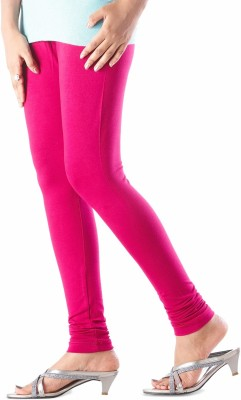 Dixcy Scott Women's Pink Leggings