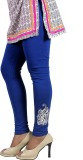 Ankita Women's Blue Leggings