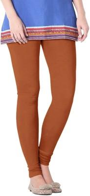 JEPP Women's Gold Leggings