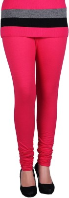 Shikha Women's Pink Leggings