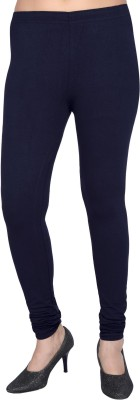 Thinc Women's Blue Leggings