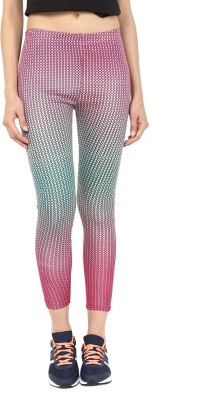 Yepme Women's Pink Leggings