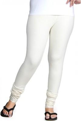 Aniya Women,s White Leggings