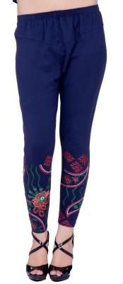 Rama Women,s Blue Leggings