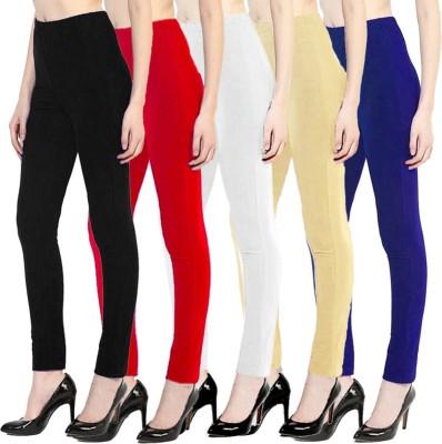 SPK Impact Women's Multicolor Leggings
