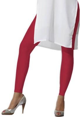 GardenVareli Women's Pink Leggings