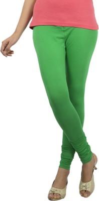 Jublee Women's Green Leggings
