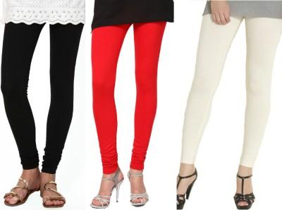 Kamaira Women's Multicolor Leggings