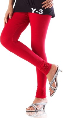 Despido Women's Red Leggings