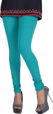 DORA Women's Green Leggings