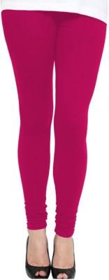 Rupa Softline Women's Pink Leggings