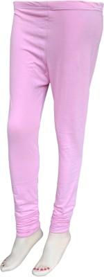 Balaji Creations Women's Pink Leggings