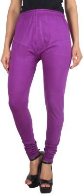 Henry Spark Women's Purple Leggings