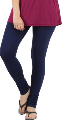 Connect Women's Dark Blue Leggings