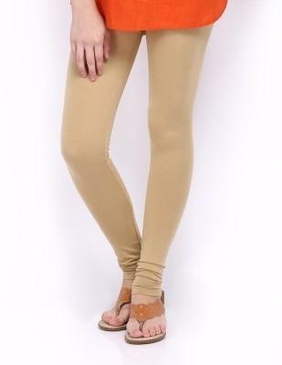 Cosmixstores Women's Yellow Leggings
