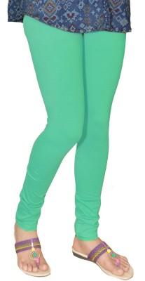 Dolly leggings Women's Light Green Leggings