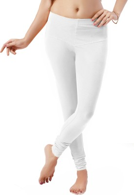 Ziwa Women's White Leggings