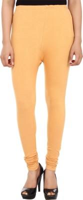 Trendline Women's Beige Leggings