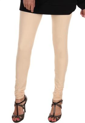 Itnol International Women's Beige Leggings