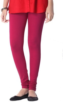 4S Women's Pink Leggings