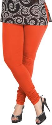 Amul Florio Women's Orange Leggings