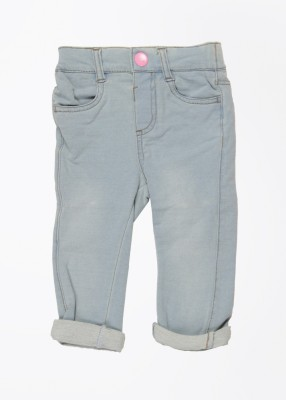 Mothercare Jegging For Girls(Blue)