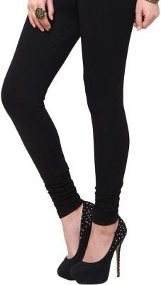 R J Enterprises Women's Black Leggings