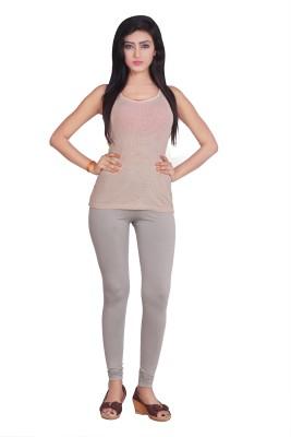 Teen Fitness Women's Grey Leggings