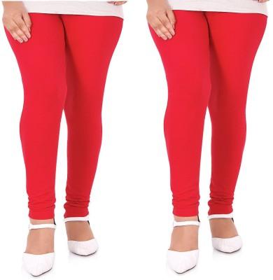 SSD Women's Red Leggings