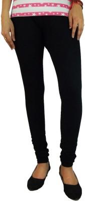B VOS Girl's Black Leggings