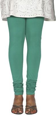 Kandida Women's Green Leggings