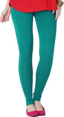 Rham Women's Dark Green Leggings