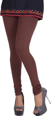 DORA Women's Brown Leggings