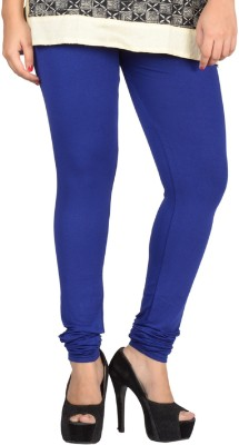 Shayan Export Women's Dark Blue Leggings