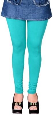 LGC Women's Light Blue Leggings