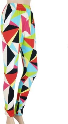 VR Designers Women's Multicolor Leggings