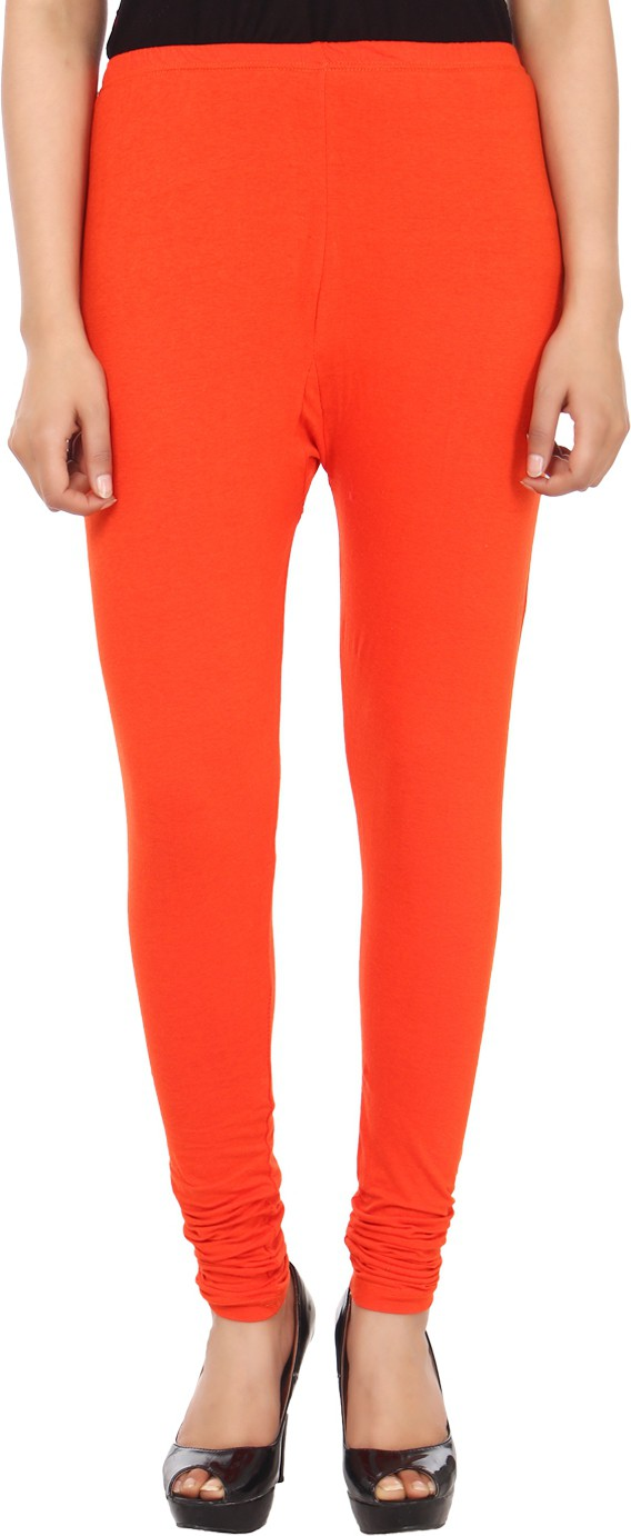 Xpos� Womens Orange Leggings