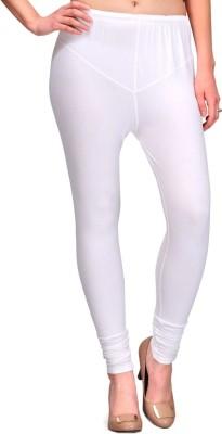 Vega Women's White Leggings