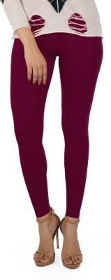 Legrisa Fashion Women's Brown Leggings