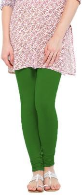 Vega Women's Dark Green Leggings