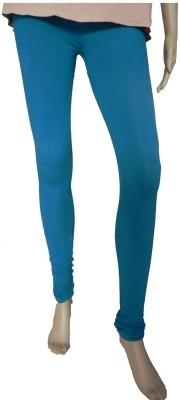 Nees Women's Blue Leggings