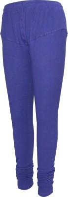 Equine Couture Women's Blue Leggings