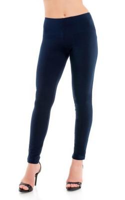 Kazo Women's Blue Leggings