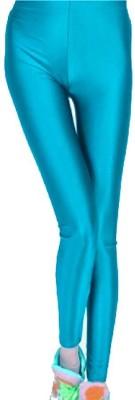 Stylehoops Women's Blue Leggings
