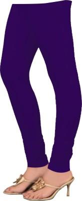 SOL Women's Purple Leggings