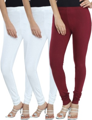 Fexy Women's Multicolor Leggings