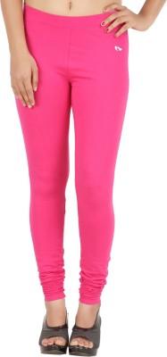 Nanshe Women's Pink Leggings