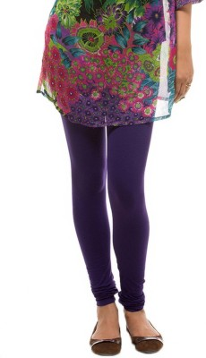 RT buik Women's Purple Leggings