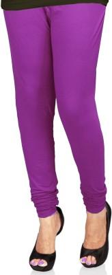 SareesHut Women's Pink Leggings